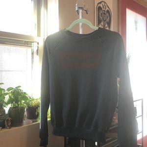 Vintage Levi's sweatshirt